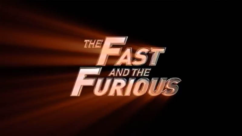 fastandfurious